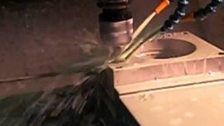 high speed machining guhring