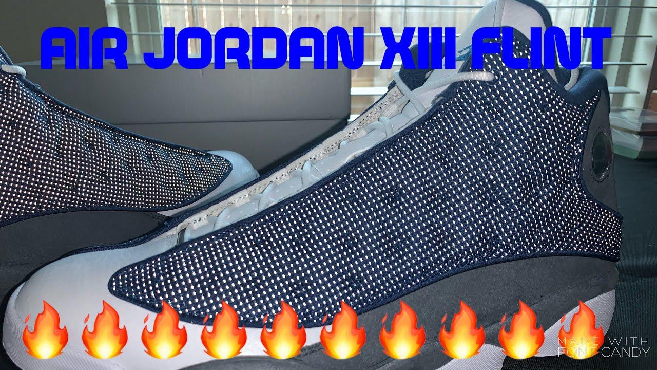 Buy the Air Jordan 13 Flint 2020 Right Here  KicksOnFire.com