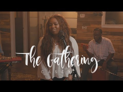 Casey J - The Gathering (Official Acoustic Video) Mp3