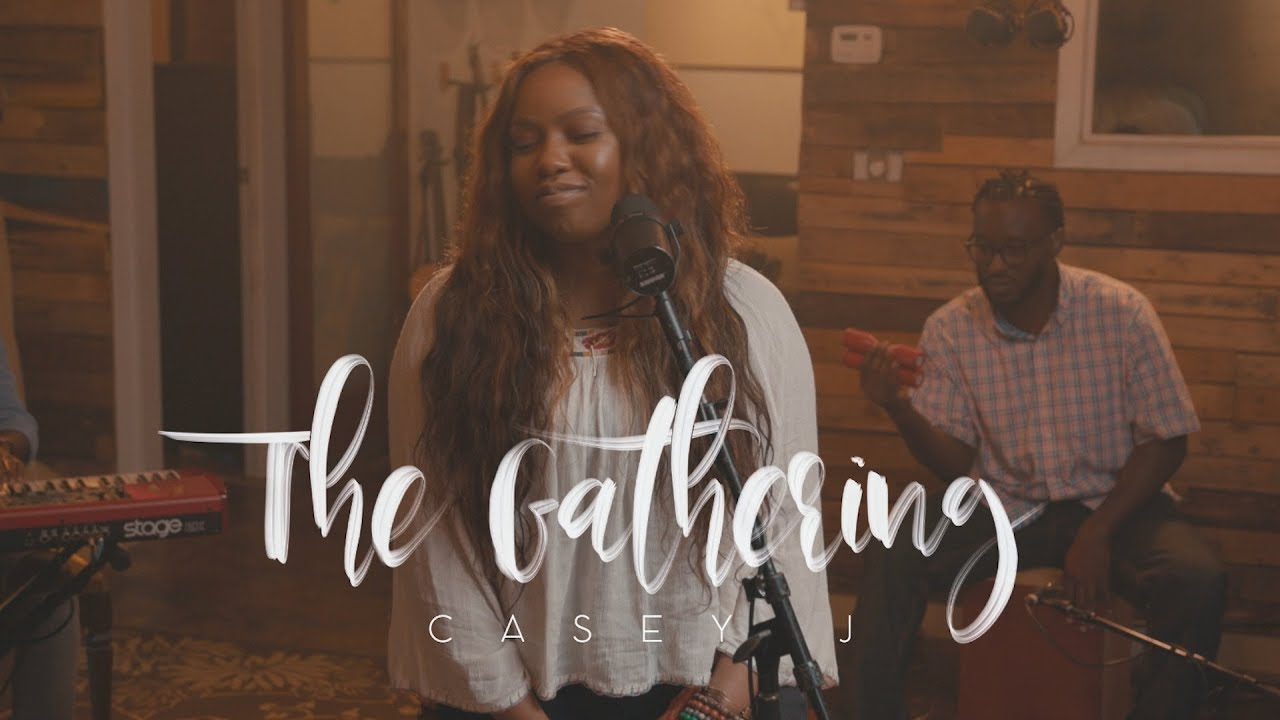 Download Casey J - The Gathering (Official Acoustic Video)