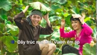 Karaoke Hồ Quảng Duyên Thủy Ngư