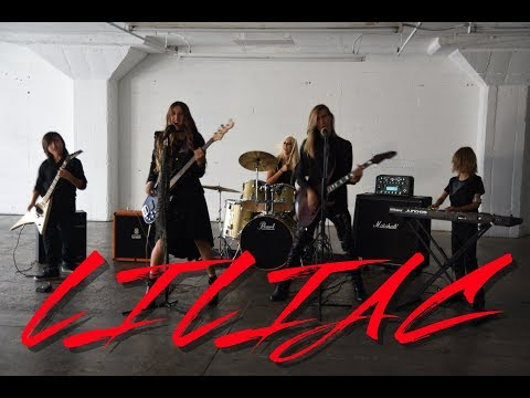 Liliac - Chain Of Thorns (Official Music Video)