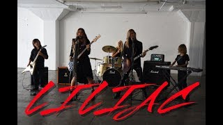 Liliac - Chain of Thorns (Official Music Video)
