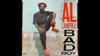 Al Campbell-Let Your Love Shine.