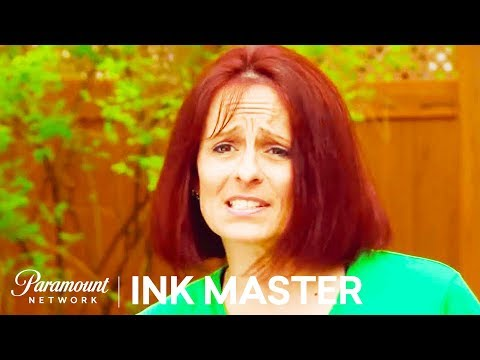 """""""Craig Foster Gave Me a Crappy Tattoo"""" 