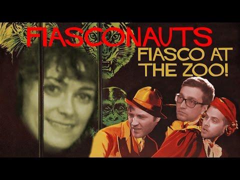 Fiasco at The Zoo! - Fiasconauts