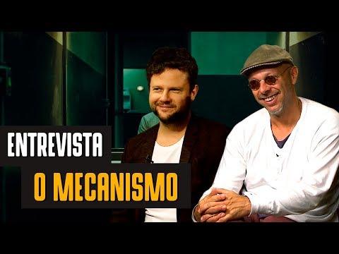 O Mecanismo | Conversamos com José Padilha e Selton Mello sobre a nova série da Netflix