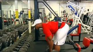 Bodybuilding - Phil Heath!
