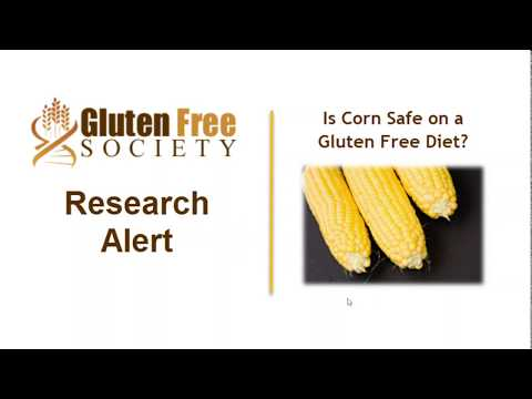 Is Corn Safe For Celiacs
