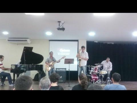 EMUFPA Jazz Quartet