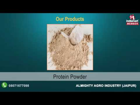 Herbal Products By Almighty Agro Industry, Jaipur
