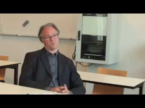 Interview with Huub van Baar