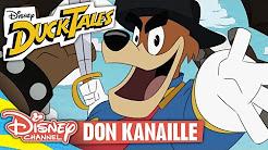 DuckTales - Die neuen Abenteuer! | Disney Channel