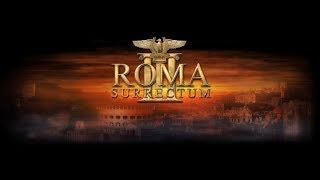 обзор мода Roma Surrectum III (Rome: Total War) - 1 часть