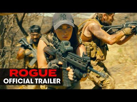 Rogue Trailer