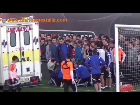 Conmoción y tristeza en el primer entrenamiento de Enzo Pérez