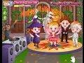 Baby Hazel Halloween Party - part 2 - Baby Games