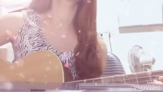 This Love  - Davichi cover guitar