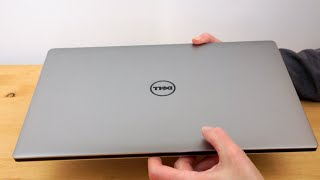 Dell XPS 15 Infinity with 1080p Display Review