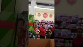 Family Dollar Incident