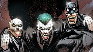 10 Terrible Mistakes That Nearly Ruined The Joker For Everyone thumbnail
