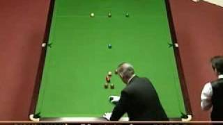 Snooker - Ronnie O