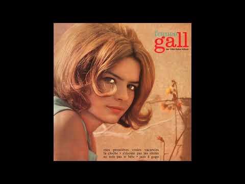 France Gall - France Gall (Full Album) (1964) Mp3