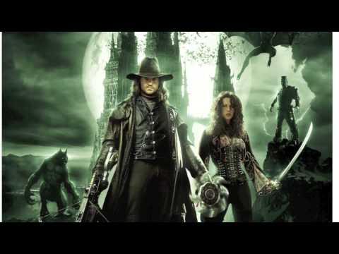 Van Helsing Ending Scene Music - Renewal & Redemption