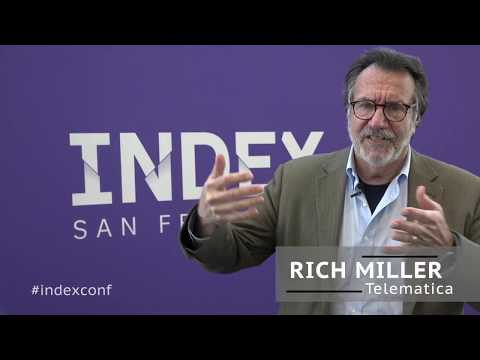 INDEX: Rich Miller on moving to a data engineering mindset