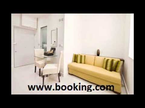 Albany Serviced Apartments in London