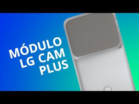 Módulo LG Cam Plus para o LG G5 [Análise]