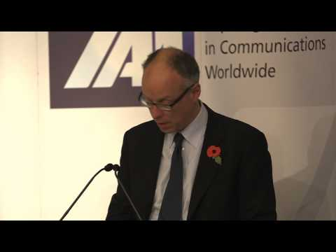 Corporate Communications at Hitachi | Hans Daems, Public Affairs Officer