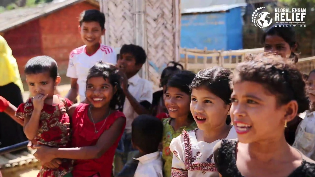 Summary Video: Bangladesh CIP