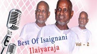 Best of Ilaiyaraja - Jukebox Vol 2