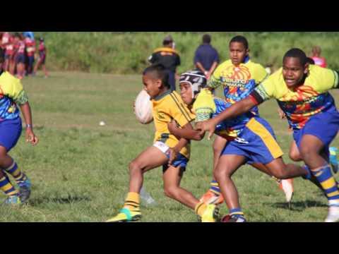 Veiuto Primary School Under 11 - 2016 Suva Kaji Rugby Champions