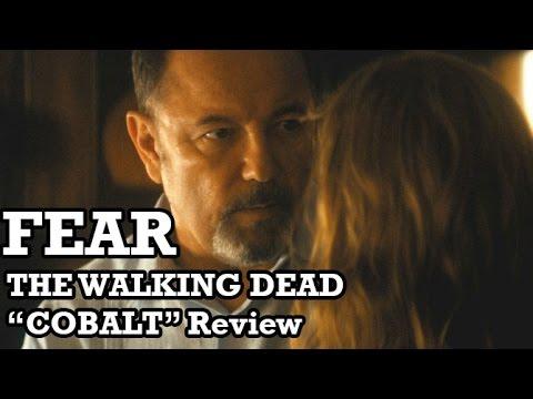 Fear the walking dead season 1 episode 5 quot cobalt quot review youtube