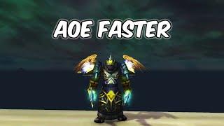 AoE Faster - Assassination Rogue PvP - WoW BFA 8.2.5