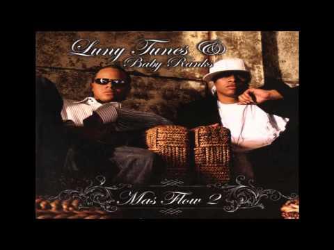 Luny Tunes & Baby Ranks - Mas Flow 2 (CD 02) (Disco Completo)