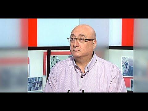 حوار اليوم مع المحامي جوزيف بو فاضل - كاتب ومحلل سياسي