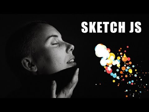 How to quickly implement Sketch js | Jquery plugin Tutorial