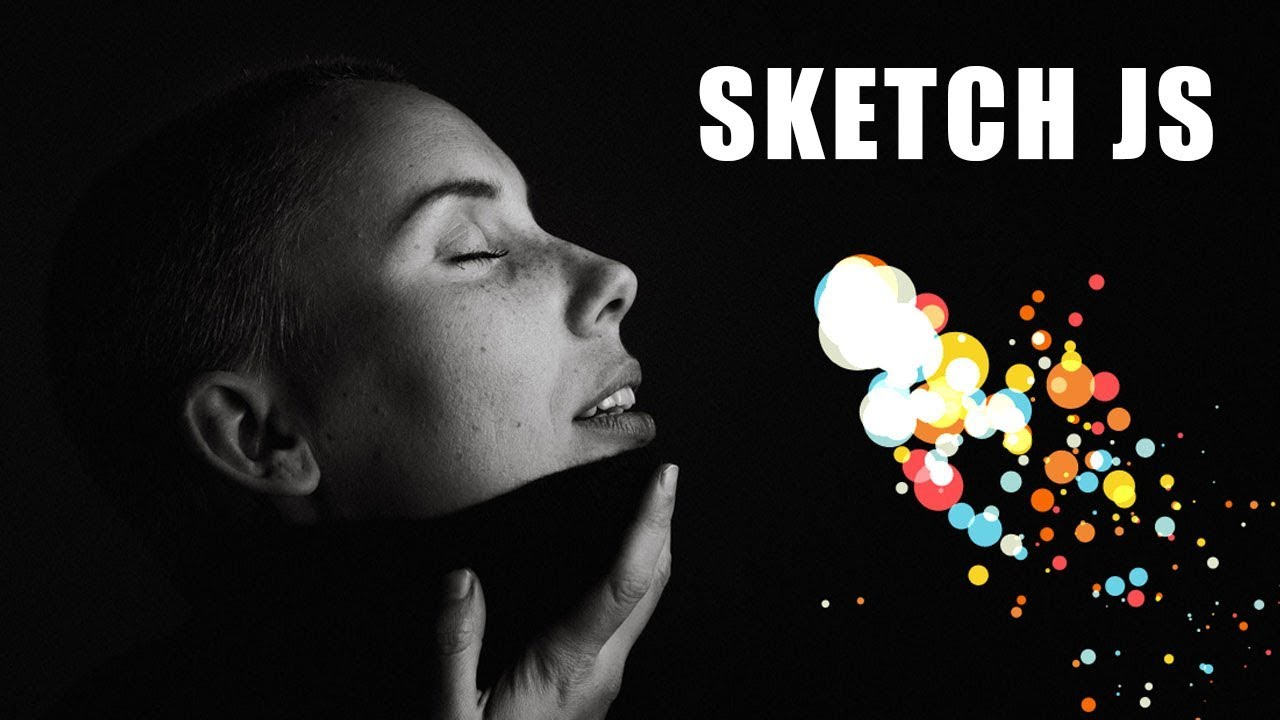 How to quickly implement sketch js canvas based drawing jquery plugin jquery plugin examples bestofux