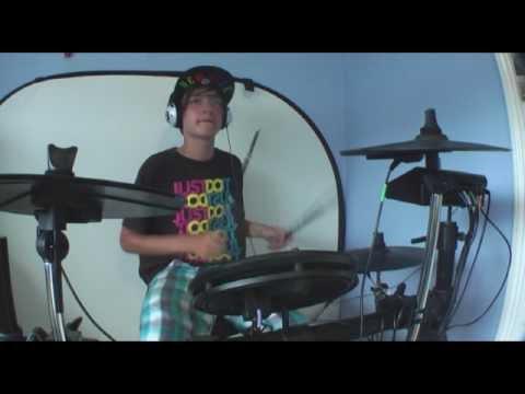 Corey hall - N Dubz - Strong Again (Remix)