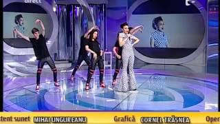 "Carmen Minune - ""Domino"""