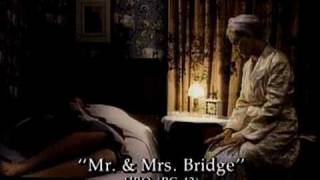 Mr. & Mrs. Bridge Trailer