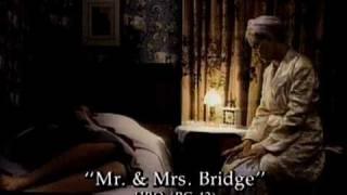 Mr. & Mrs. Bridge Trailer