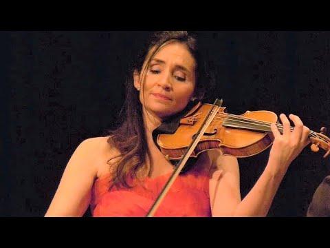 Vivaldi The Winter · Eva León violin · Horst Sohm & Orchestra