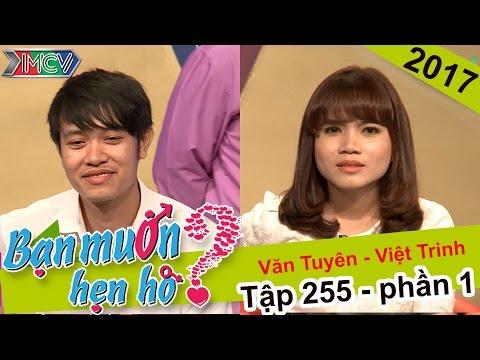 Cô gái 'khỏe như trâu' muốn tìm trai thẳng 100% để 'mần ăn được' | Văn Tuyên - Việt Trinh | BMHH 255
