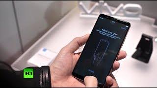 Главы спецслужб США посоветовали американцам отказаться от смартфонов Huawei и ZTE