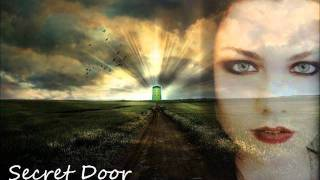 Evanescence - Secret Door (Lyrics)