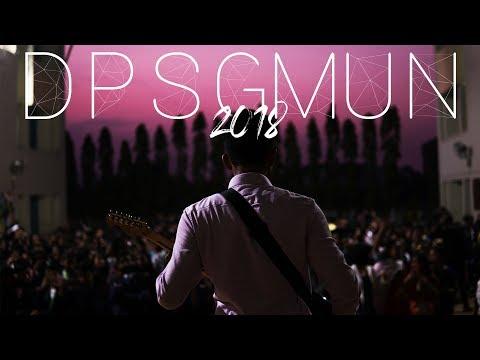 DPSGMUN'18 | Aftermovie